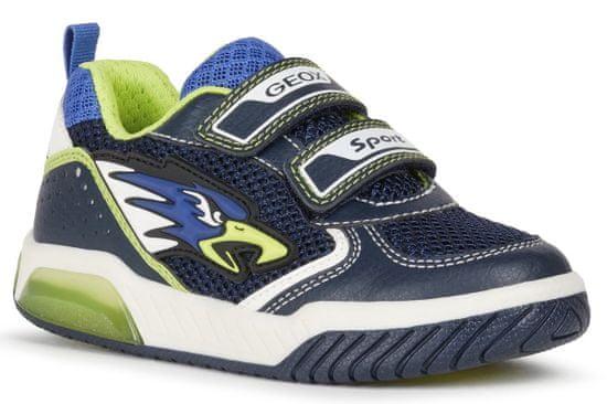 Geox fiú sportcipő INEK J159CB 014BU C0749