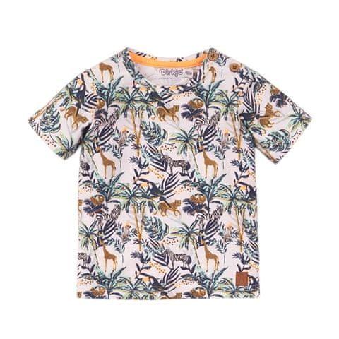 Dirkje koszulka chłopięca Jungle VD0225A
