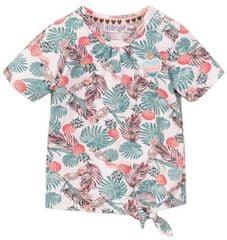 Dirkje Exotic VD0211 dekliška majica, 92, večbarvna
