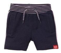 Dirkje VD0420 fantovske kratke hlače, temno modre, 62