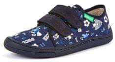 Froddo barefoot tenisice za dječake G1700283-6, 27, tamno plave