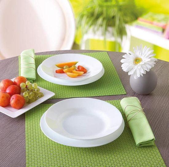 Arcoroc Everyday desertni tanjur, 19 cm, 6/1