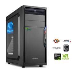 PCplus Gamer namizni računalnik (141547)