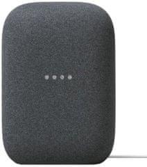 Google Nest Audio, Black