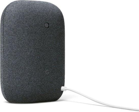 Google głośnik Nest Audio, Black