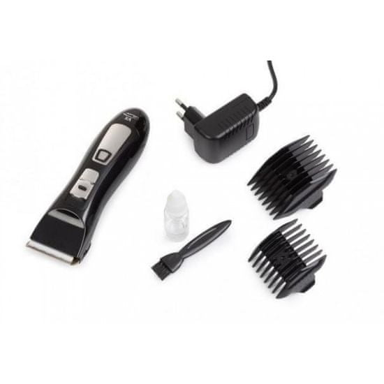 Ultron Profesionální bezdrátový stříhací strojek na vlasy VX Glam Editon