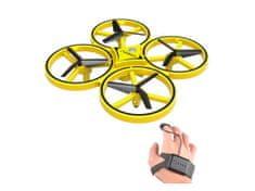 commshop Dron ovládaný pohyby ruky
