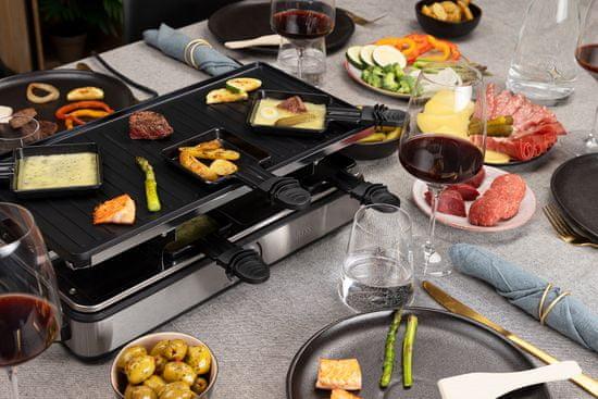 Princess grill do raclette Princess 162645
