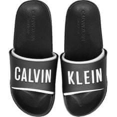 Calvin Klein Női papucs Slide KW0KW01372-BEH (Méret 35-36)