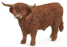 Schleich Žival - alpski bik 13919
