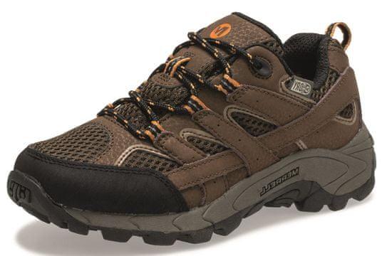 Merrell Moab 2 Lace Waterproof MK262952 otroški čevlji