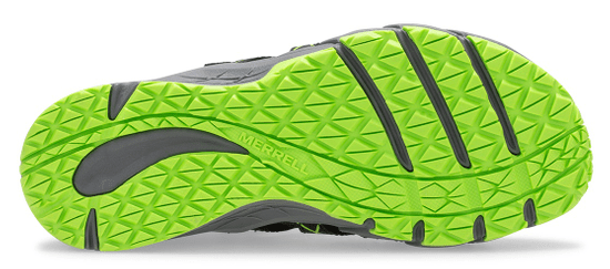 Merrell Hydro Quench MK263196 otroški čevlji