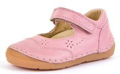 Froddo G2140053-1 kožne sandale za djevojčice, 21, ružičaste