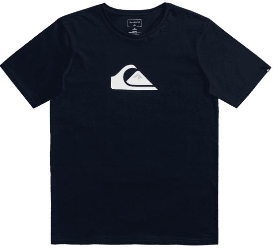 Quiksilver chlapecké tričko Comp logo ss youth EQBZT04324-BYJ0