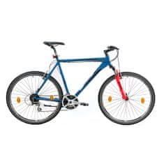 Nakamura Manta 26 MTB gorsko kolo, modro (BC0452192024)
