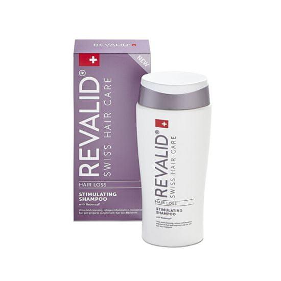 Revalid Šampón pre rast vlasov Stimulating Shampoo