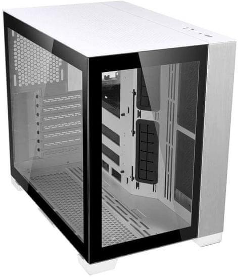 Lian Li O11 Dynamic Mini ohišje, Midi-Tower, kaljeno steklo