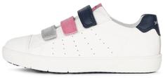 Geox SILENEX J15DWB 000BC C0899 lány sportcipő, 37, fehér