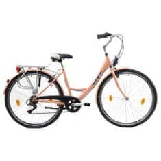 Multi Bike Eleganca 28 mestno kolo (BC0452195036)