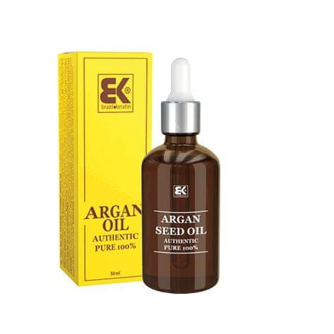 Brazil Keratin 100% Olej arganowy (olej arganowy)