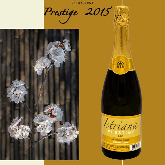 Istriana PRESTIGE 2015 – EXTRABRUT