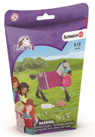 Schleich Szórakozás állatok számára 42534