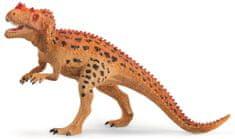 Schleich Prehistorické zvířátko - Ceratosaurus 15019