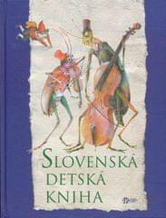 Ľubica Kepštová: Slovenská detská kniha