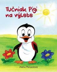Alena Penzešová: Tučniak Pigi na výlete