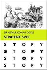 Arthur Conan Doyle: Stratený svet