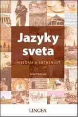 Jozef Genzor: Jazyky sveta - História a súčasnosť