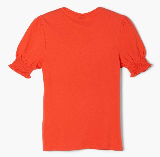 s.Oliver koszulka dziewczęca 401.10.102.12.130.2057944