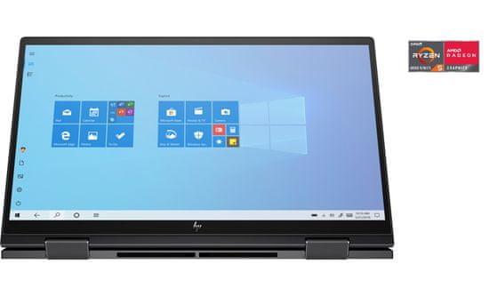 HP Envy x360 15-ee0005nn prenosnik (1U6H7EA)