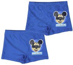 Disney Mickey 2200005270 fiú fürdőnadrág, 116, sötétkék