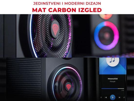 Genesis Helium 300BT gaming stereo 2.o zvučnik