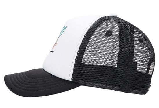 Quiksilver czapka z daszkiem trucker chłopięca Magic Sun Boy AQKHA03330-WBB0