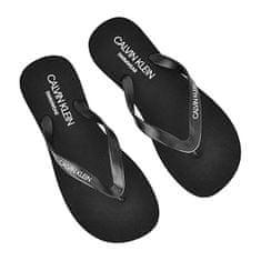 Calvin Klein Férfi flip-flop papucs KM0KM00639-BEH (Méret 41-42)
