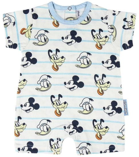 Disney chlapecké body Mickey 2200005107