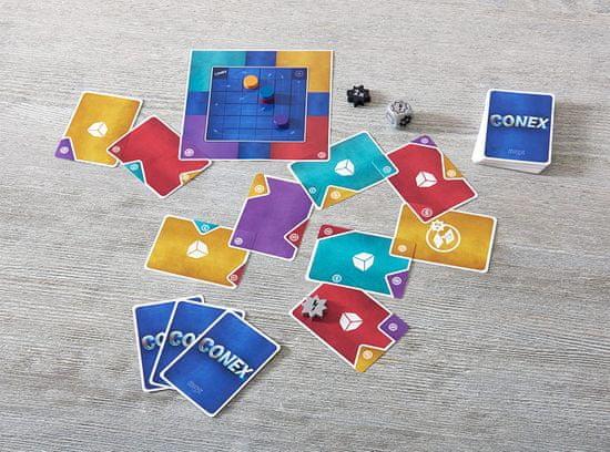 HABA igra s kartami Conex