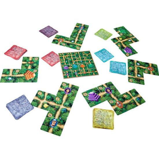 HABA igra s kartami Karuba The Card Game