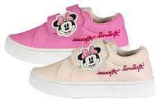 Disney Lány tornacipő Minnie 2300004349, 26, rózsaszín