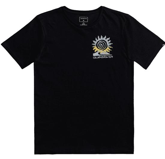 Quiksilver koszulka chłopięca Island pulse ss youth EQBZT04328-KVD0