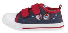 Disney 2300004343 Top Wings fantovske superge, temno modre, 26