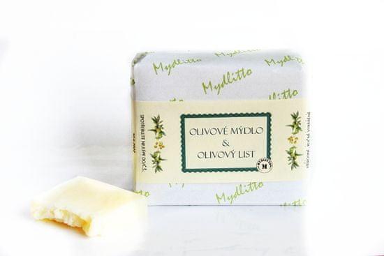 Mydlitto Luxusní olivové mýdlo