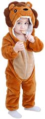 Pustni Kostum Levček od 0,5 do 1,5 leta, 12-18 mesecev