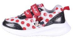 Disney Lány tornacipő Minnie 2300004727, 23, fehér