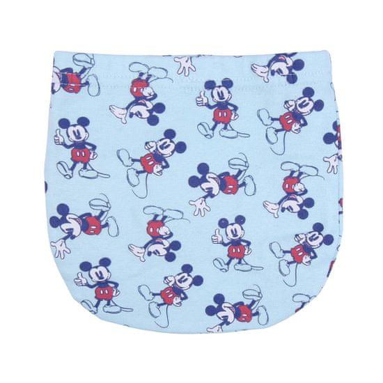 Disney 2200006912 komplet majica i kratkih hlača za dječake