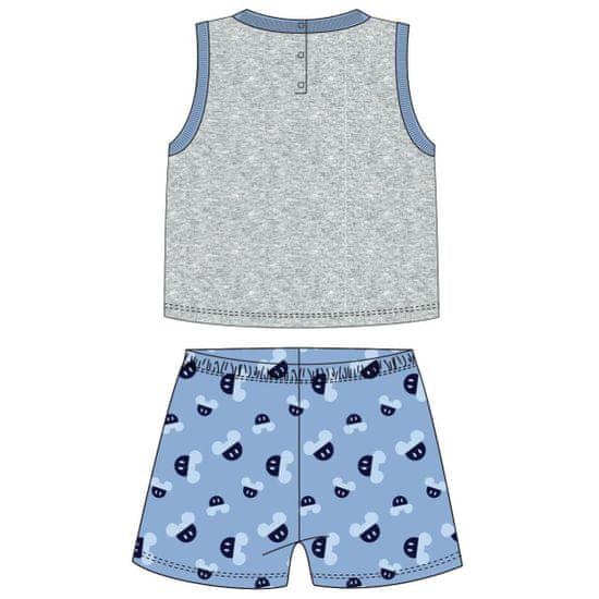 Disney fiú pizsama Mickey 2200006952
