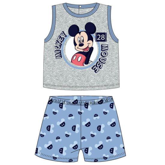 Disney 2200006952 Mickey fantovska pižama