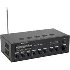 Omnitronic CPE-40P PA, mixážny zosilňovač